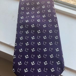 Purple Label Ralph Lauren Necktie